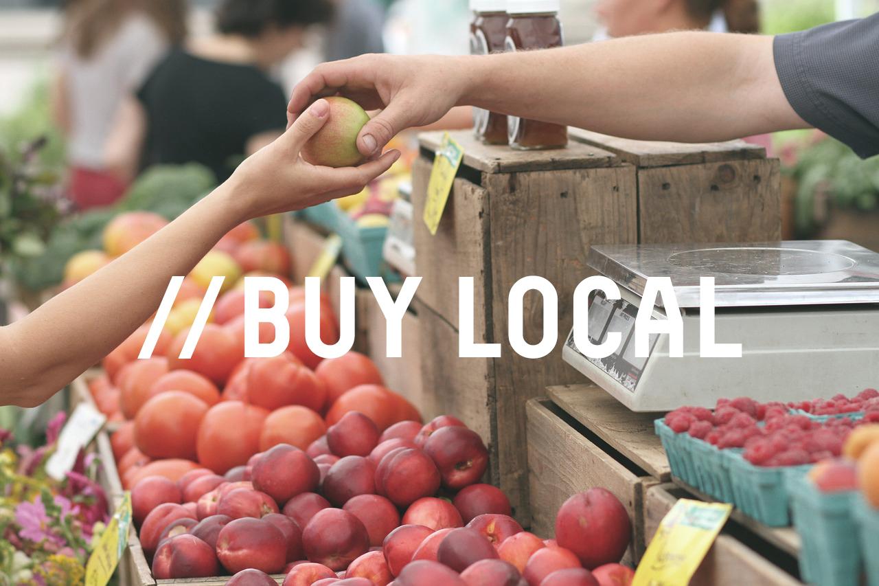compra locale