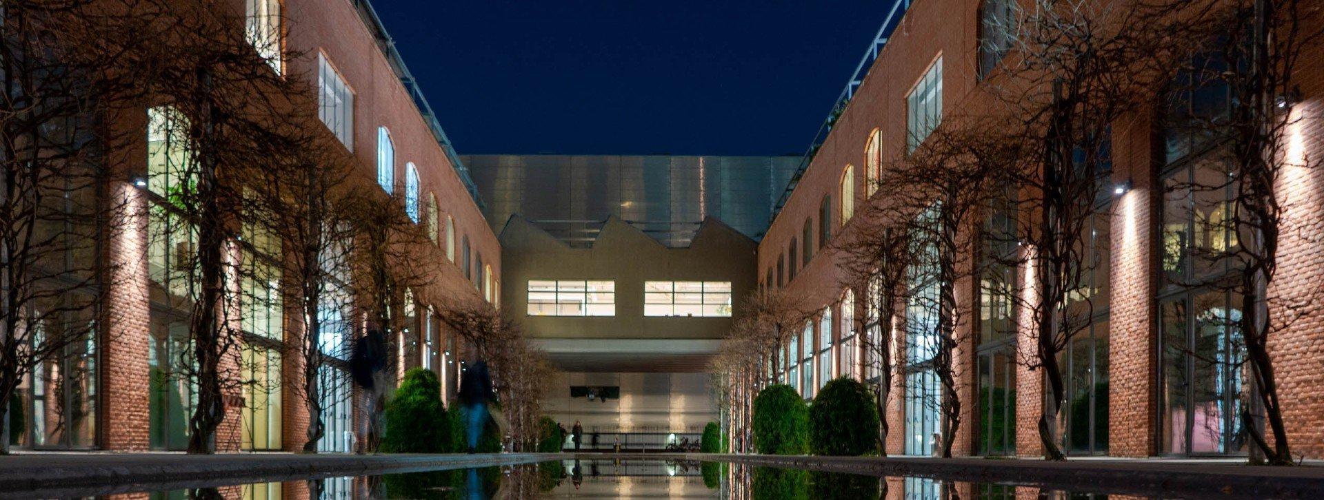 ufficio Milano Lightmap